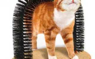 Кошка своими руками из подручных материалов. Теперь об «отходах производства». Кот и мышка — игра под диваном