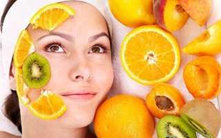 Как действует фруктовый пилинг для лица и в чем заключаются его полезные свойства? Фруктовый пилинг: отзывы о процедуре