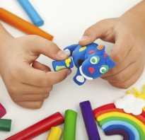 Лепка из пластилина — польза для вашего малыша! Лепка из пластилина: чем полезно это занятие для детей