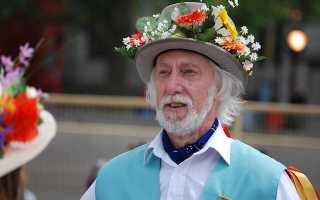Что такое 1 мая в англии. Праздники и традиции: Праздники в Великобритании. Празднование may day в разных уголках англии