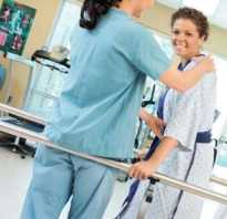 Диета после внематочной операции. Как проходит процесс восстановления после внематочной беременности