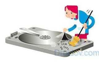 Как почистить Локальный диск С от «мусора» эффективно! Как отмыть жир с кухонной мебели с помощью народных средств