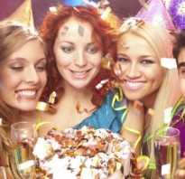 Почему день рождения не отмечают раньше. Можно ли отмечать день рождения заранее? Разбираемся подробно