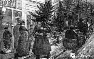 История и современность. История праздника Старый Новый год. Обряды, приметы и традиции на Старый Новый год