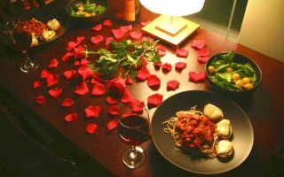 Как сделать вечер необычным. Бюджетные романтические идеи. Как покорить девушку: романтические идеи для вечера вдвоем