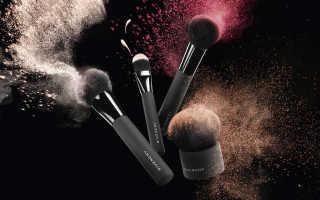 Очищение кисточек от косметики на масляной основе. Как мыть кисти для макияжа: как, когда и чем их мыть
