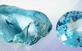 Топаз: свойства камня и астрологическая совместимость. Описание камня и магические свойства топаза: значение для человека