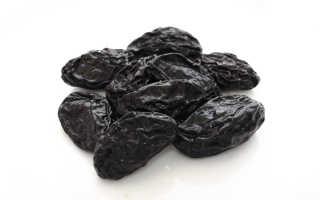 Целебные сухофрукты: чем полезен чернослив при беременности. Чернослив: польза и вред для беременных