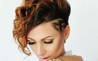 Стрижки и секреты укладки тонких волос. Средства для укладки тонких и мягких волос: какие предпочесть