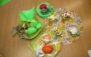 Как сделать искусственные цветы пасху. Традиции и подготовка к празднованию пасхи. Простой декор пасхальных яиц