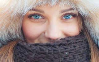 Защита лица от мороза и ветра маска. Защищаем лицо от холода: маски в зимнее время года. Девять правил от косметолога