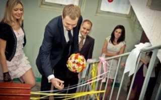 Классные конкурсы на выкуп. Кто выиграет: подружки невесты или жених со своей командой? Лучшие конкурсы на выкуп