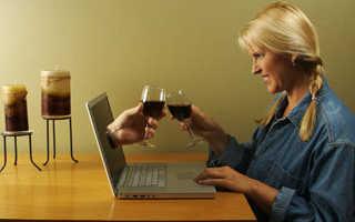 Как быстро познакомиться с парнем в интернете: поэтапный план действий. Как девушке познакомиться с парнем в интернете