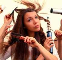 Как сделать объем на долгое время. Как придать шикарный объем волосам у корней: советы профессионалов
