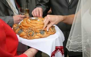 Праздничный каравай рецепт. Как испечь свадебный каравай: рецепты пошагово, мастер класс, украшение каравая