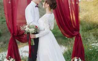 Что такое выездная регистрация брака и как её организовать? Как лучше организовать выездную регистрацию брака