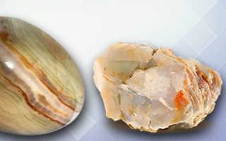Оникс – камень из которого построен храм Соломона. Камень оникс — магические свойства минерала Оникс камень свойства