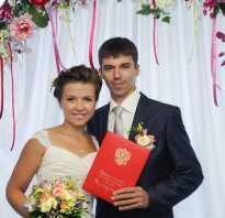 Неторжественная регистрация брака в загсе. Что нужно чтобы расписаться в загсе и по каким документам
