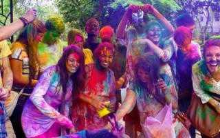 Как оттереть старую краску с одежды. Как отстирать краску с одежды после пейнтбола, стройки и фестиваля холи
