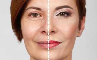 Макияж глаз для женщин после 50. Возрастной макияж – секреты красоты зрелых женщин. Не забудьте про области под глазами