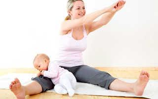 Целлюлит после родов. Как избавиться от целлюлита после родов и при грудном вскармливании чтобы не навредить ребенку