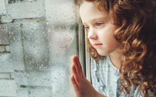 Родитель меланхолик — ребёнок меланхолик. Особенности воспитания. Ребенок меланхолик идет в сад или оставьте меня в покое