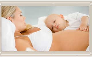 Грудное вскармливание при беременности вторым ребенком комаровский. Как совместить беременность и кормление грудью
