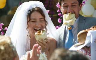 Обряды свадьбы и бракосочетания. Проведение обрядов на свадьбах в России — традиции и оригинальные современные идеи