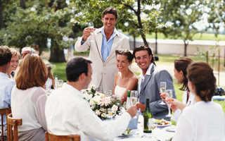 Как красиво поздравить друзей на свадьбе. Необычные поздравления на свадьбу: креатив и фантазия. В виде торта