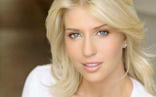 Красивый макияж для блондинок: все основные нюансы. Повседневный и праздничный макияж для блондинок с голубыми глазами