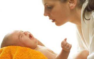 Первая помощь при коликах у новорожденных. Как помочь новорожденному, страдающему от колик. Чем помочь ребенку