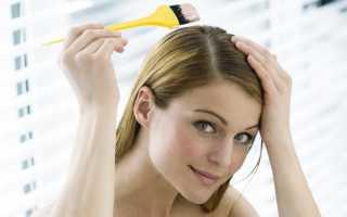 Разрешается ли красить волосы в период беременности. В каких случаях разрешается красить волосы во время беременности