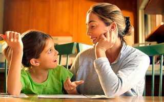 Детские вопросы и как них отвечать. Выход из тупика: как отвечать на вопросы ребенка? Почему от нас ушел папа