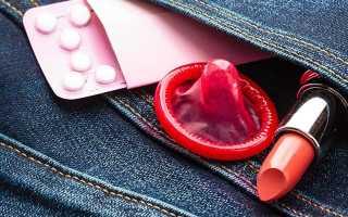 Таблетки для защиты от беременности. Методы контрацепции: разбираемся в видах и выбираем самый эффективный