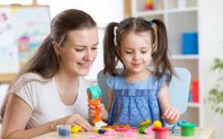 Польза игр с пластилином для детей. О каких психологических проблемах вашего малыша может рассказать слепленная фигурка