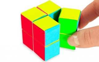 Как сделать фигуру куб из бумаги. Как сделать куб из бумаги или картона: способы и схемы. Порядок выполнения работ