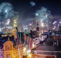 Где встретить новый год в брюсселе. Встречать Новый год в Бельгии это к …. Новогодняя программа в Бельгии