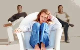 С кем будет ребенок после развода. Если в семье несколько детей. Кто решает судьбу грудного ребенка при разводе родителей