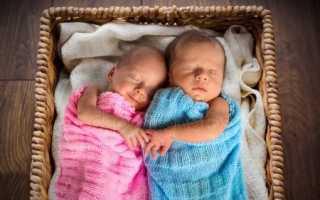 Близнецы и двойняшки в чем различие. Чем отличаются близнецы от двойняшек биологически и внешне. Как зачать двойняшек