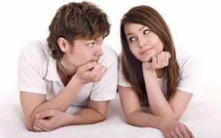 Как понять что парень любуется тобой. Что делать, если мужчина в вас влюблен. Он задает вам вопросы личного характера