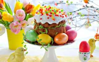 Пасха. История и традиции празднования праздника Пасхи. Что такое праздник Пасха: история возникновения
