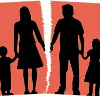 Как лучше подавать заявление на развод. Где можно подать заявление на развод и как это правильно сделать