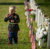 Мемориальный день. История, традиции и неизвестные факты. Интересные факты про День поминовения в США