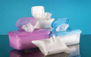 Вред влажных салфеток для детей. Как выбрать влажные салфетки для ребенка? Упаковка влажных салфеток