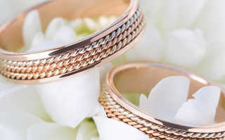 Обручальное кольцо приметы и старые традиции. Народные приметы и суеверия, связанные с обручальными кольцами
