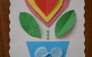 Красивые открытки с сердцем. «цветочное сердце» — поздравительная открытка. Делаем сердечки-закладки для книги