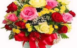 Букеты с днем рождения женщине красивые. Картинки с Днем Рождения с цветами. Скромный или огромный букет — какой выбрать