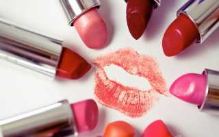 Выбираем цвет губной помады к вашему лицу. Выбираем цвет помады к цвету глаз, волос и оттенку кожи лица