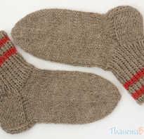 Красивые вязанные носки женские спицами с описанием. Вязание носков спицами — пособие для начинающих