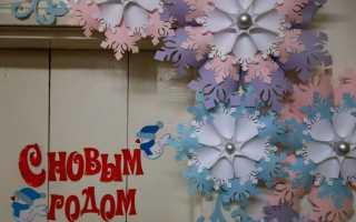 Оригинальные объемные снежинки своими руками из бумаги. Снежинки сделанные из бисера. Снежинки-поделки из термо-мозаики